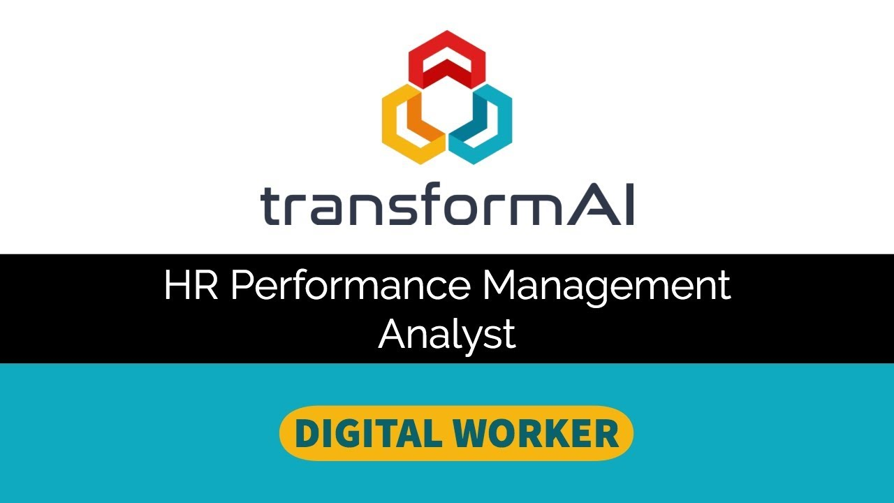 Digital Workday HR Performance Management Analyst