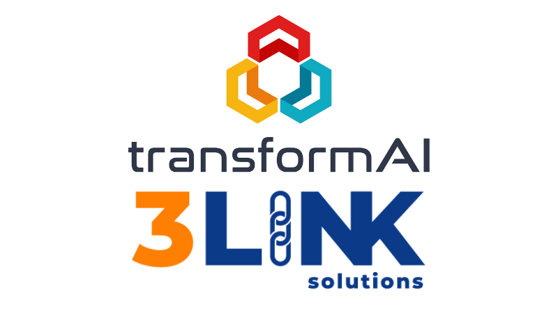 transformAI Announces Partnership with Three Link Solutions to Build Workday Digital Workers